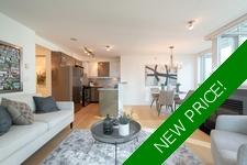 Coal Harbour CHIC COAL HARBOUR 2 BEDROOM CONDO for sale: Classico 2 PLUS OFFICE 857 sq.ft. (Listed 2018-09-26)