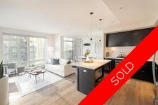 Yaletown YALETOWN CONDO for sale: DOMUS 2 bedroom 1,041 sq.ft. (Listed 2018-10-29)