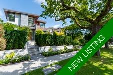 DUNBAR STUNNING WEST COAST CONTEMPORARY for sale:  4 bedroom 3,524 sq.ft. (Listed 2019-07-19)