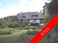 Shaughnessy Mansion for sale:  10 bedroom 11,598 sq.ft.