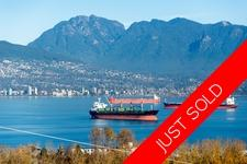 Point Grey SPECTACULAR VIEW BUILDING LOT for sale:  3 bedroom 4,075 sq.ft. (Listed 2018-11-21)