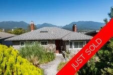 Vancouver Heights VIEW HOME for sale:  3 bedroom 2,431 sq.ft. (Listed 2019-08-31)
