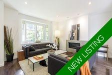 KITSILANO GORGEOUS RENOVATED KITS DUPLEX for sale:  3 bedroom 1,880 sq.ft. (Listed 2020-07-30)