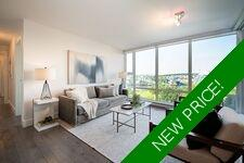 THE BEACH DISTRICT/YALETOWN LUXURY PARKSIDE BEACH DISTRICT CONDO for sale: PARK WEST 1 2 bedroom 1,039 sq.ft. (Listed 2020-08-20)